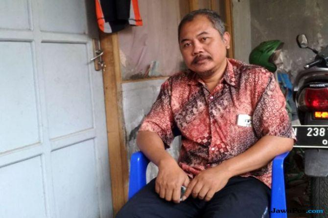 Korban salah tangkap, Muhammad Arifin