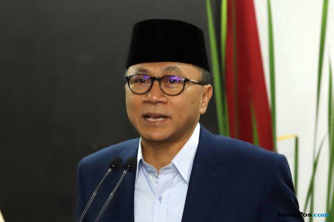 Zulkifli Hasan