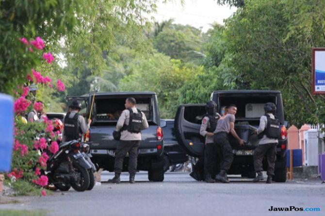 Dikirimi Paket Diduga Bom, Pemilik Rumah: Saya Tak Pernah Pesan Barang
