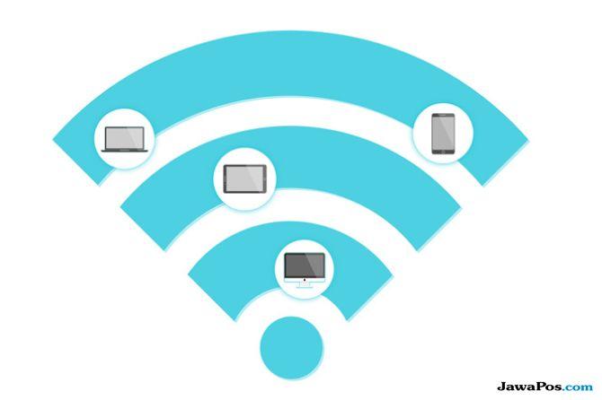 Diklaim Lebih Hemat, Lifi Produk BPPT Bakal Jadi Pesaing Wifi