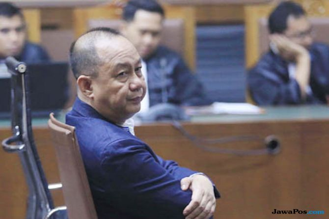 Syafruddin Arsyad Temenggung (SAT)
