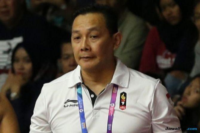 Asian Games 2018, basket, Indonesia, Mongolia