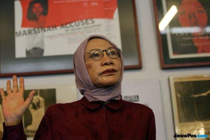 Dipanggil Jadi Saksi Ratna Sarumpaet, Said Iqbal: Saya Belum Tahu