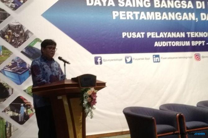 Diperkirakan 72 Juta Penduduk Belum Terlayani Air Bersih di 2019