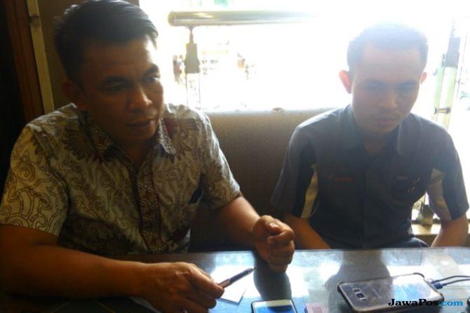 Dipukul Satpam Bank Mandiri, Mahmud Pertanyakan Perlindungan Nasabah