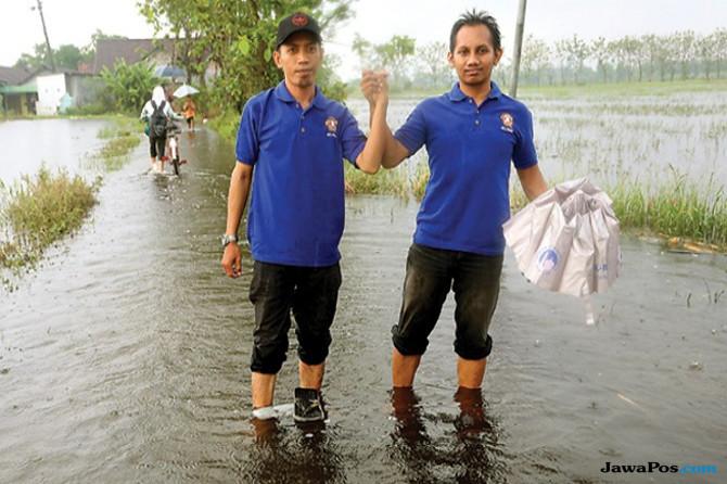 Banjir Sidoarjo