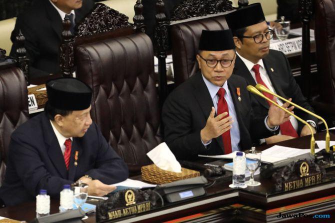 Dirgahayu Indonesia, Zulhas Soroti Utang Pemerintah Rp 4.200 Triliun