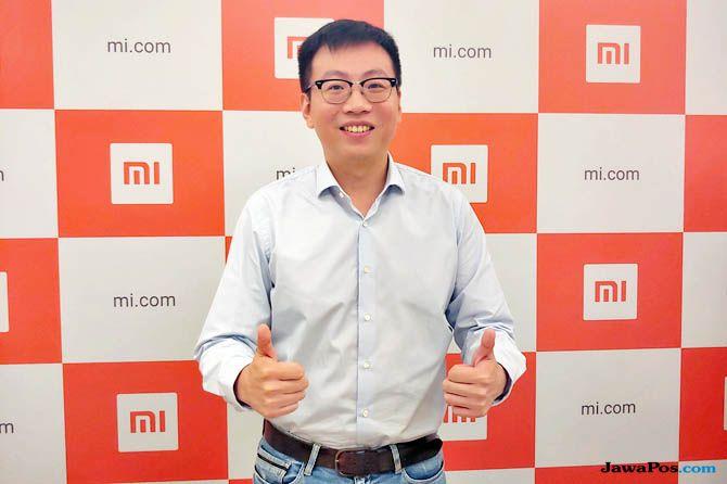 Steven Shi Xiaomi, Xiaomi Redmi 6, Xiaomi Mi TV 4A
