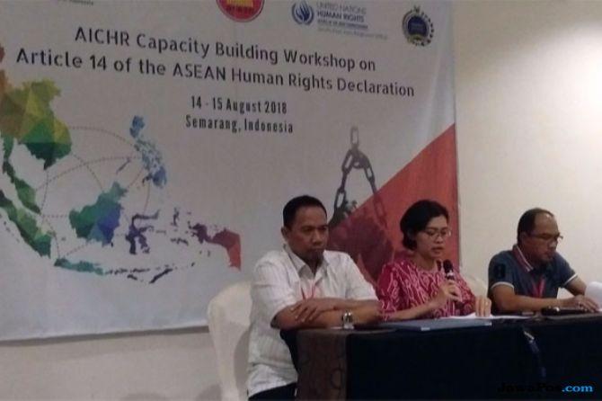 Disorot, Kekerasan Terhadap Narapidana di Indonesia Masih Terjadi
