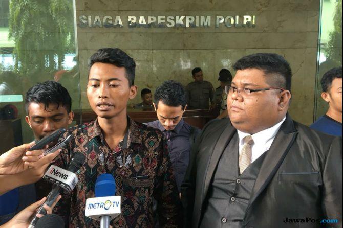 Dituding Makar, Mardani Ali Sera dan Petinggi HTI Dipolisikan