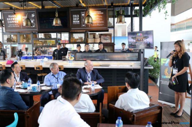 Djournal Coffee Terminal 3 Ultimate Raih Penghargaan FAB Awards 2018