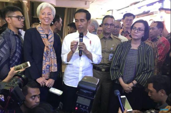 Doktrin Guru Agama Anti-Jokowi di SMA 87, Anies: Guru Harusnya Netral!