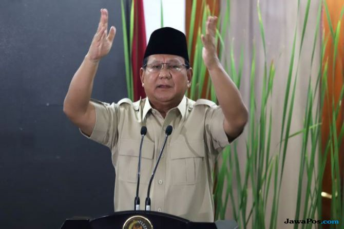 Donasi Masyarakat untuk Gerindra Masih Kalah dari Harga Kuda Prabowo?