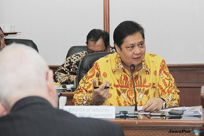 Dorong Perekonomian, Indonesia Fokus Tarik Modal di Sektor Industri