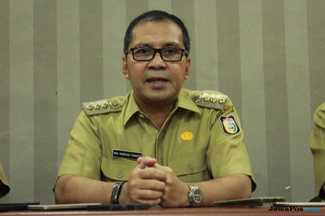 DPRD Bakal Panggil Wali Kota Makassar soal Pemecatan Camat