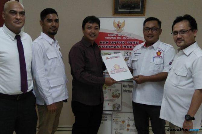 DPS Pemilu 2019 di DKI Jakarta Disengketakan
