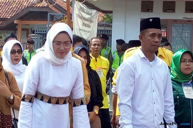 Drama di Detik - Detik Akhir Tahap Pendaftaran Pilkada (1)