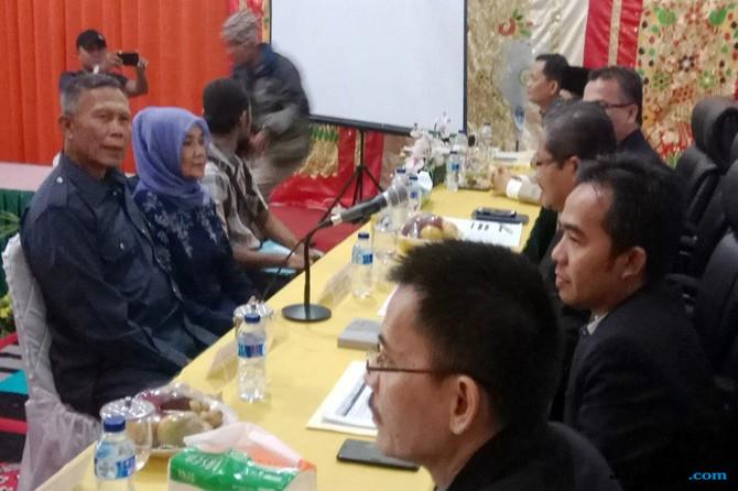 Drama di Detik - Detik Akhir Tahap Pendaftaran Pilkada (2)