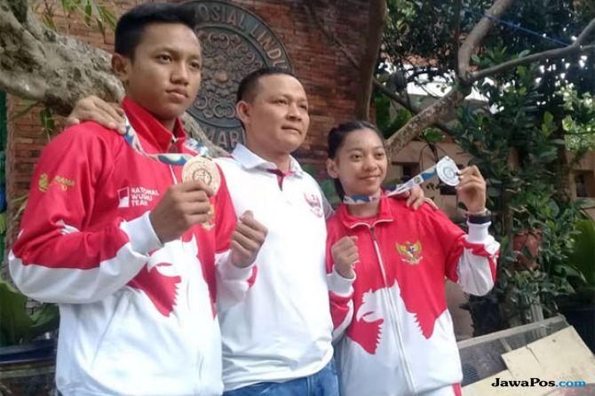 Atlet Wushu