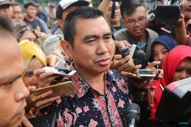 Wali Kota Malang