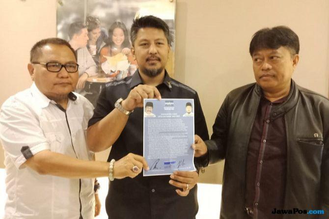 Dua Efek Elektoral Surat 'Sakti' Pakde Karwo Untuk Khofifah-Emil