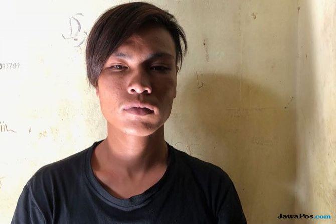 Dua Pelaku Jambret Yang Kerap Resahkan Jamaah Masjid Diciduk Polisi