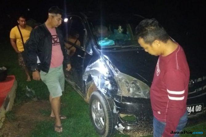 Dua Pengendara Motor Meninggal, Sopir Mobil Sempat Kabur