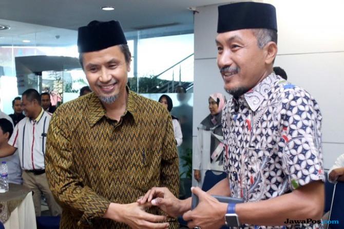 Dua Putra Kahar Muzakkar yang Berhadapan dalam Pilgub Sulawesi Selatan