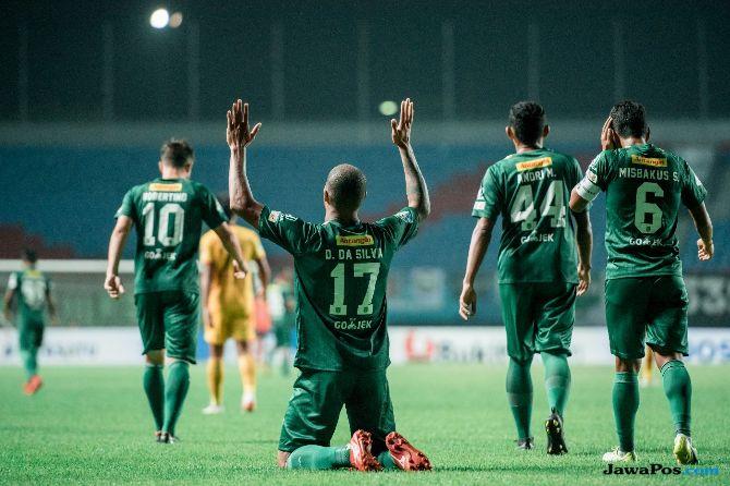 Persebaya Surabaya Liga   David Da Silva
