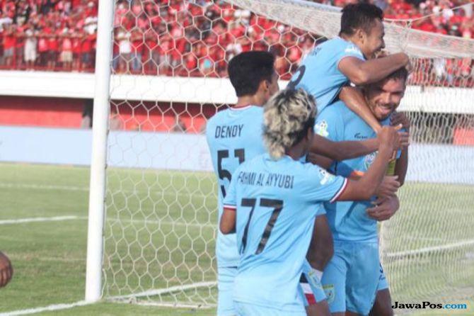 Liga 1 2018, Persela Lamongan