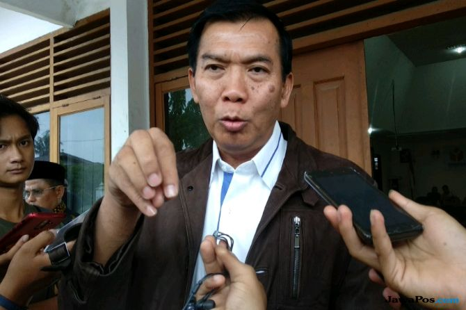 Dukung Jokowi, Wali Kota Pekanbaru Diperiksa Bawaslu Riau