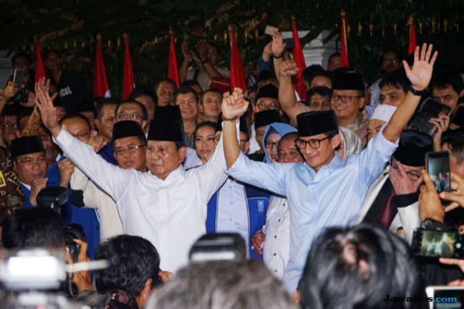 Dukung Prabowo-Sandi, Zulhas Yakin Kasus Novel Kelar 3 Bulan