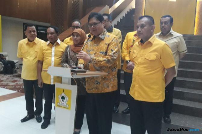 Dukungan dari Khofifah jadi Kunci Pemenangan Jokowi di Jatim