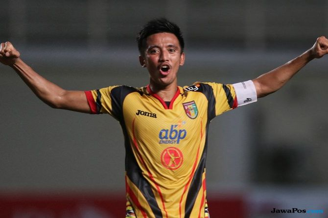 Mitra Kukar, Madura United, Liga 1 2018, Bayu Pradana, Septian David Maulana