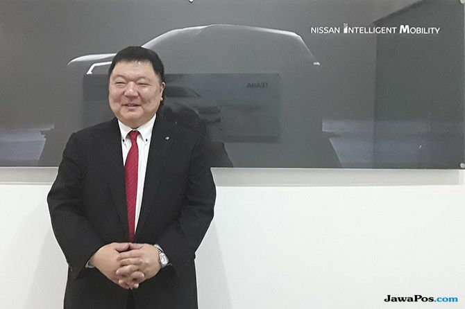 E-Power:  Menguak Janji Nissan di Balik Booth Ajang GIIAS 2018