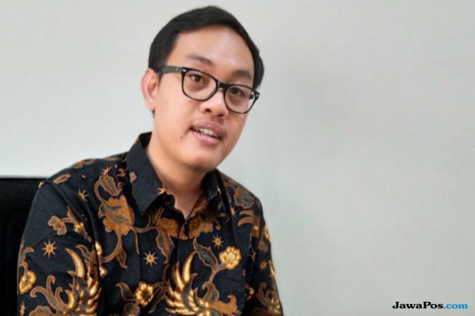 Ekonom Muda Ini Beberkan Terpuruknya Nilai Tukar Rupiah