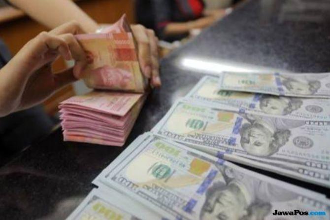 Ekonomi Domestik Dilirik Investor, Rupiah Berpotensi Menguat