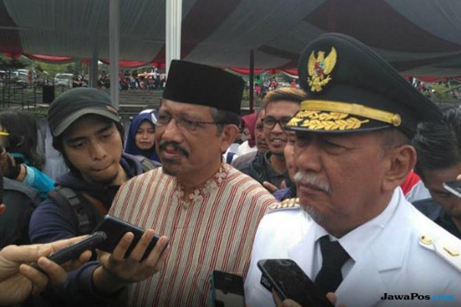 Elite Gerindra: Saya Cuma Peringati PKS, Mereka Tidak Serius!