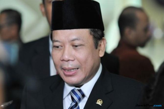 Elite PAN Minta Jokowi Beri Tindakan Tegas Kepada Gus Yahya