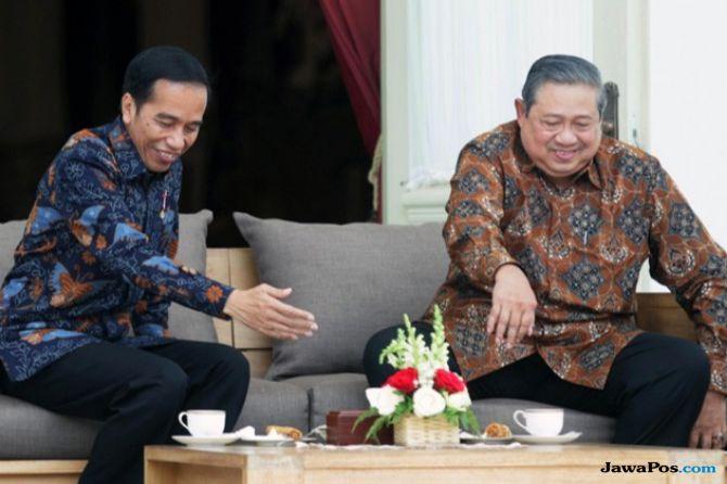 SBY Jokowi