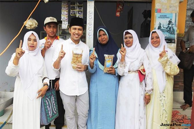 Emil Dardak Ingin Wujudkan Jalan Sepanjang Pesisir Selatan Madura