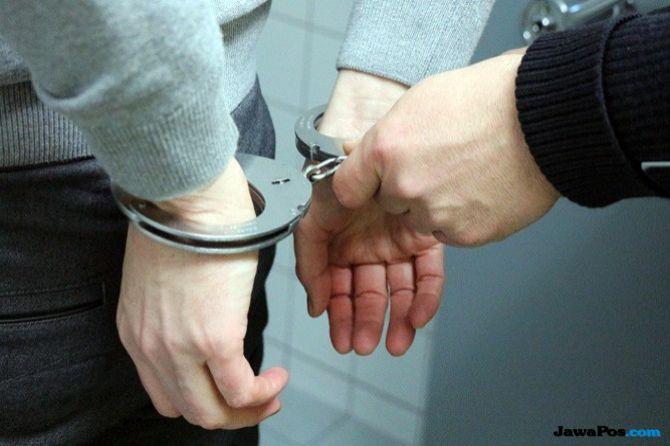Empat Pembobol Rumah Ditangkap, Dua Masih Buron