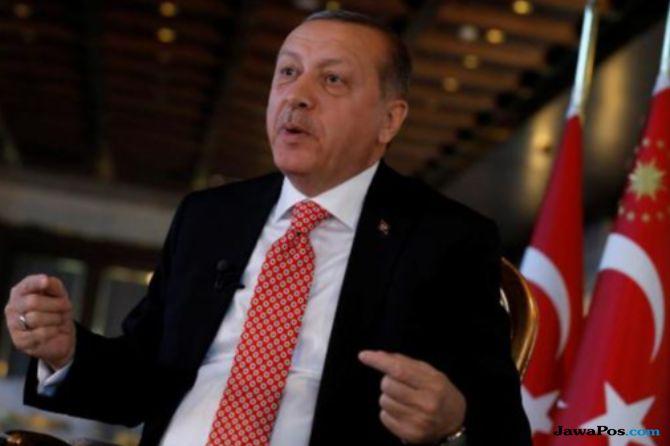Erdogan Boikot iPhone AS