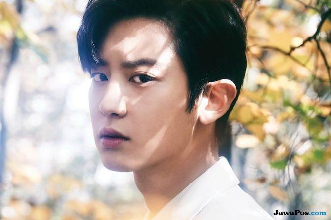 EXO Siap Comeback, Chanyeol Rilis Solo Track