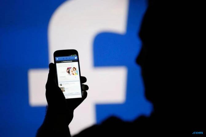 facebook bocor, facebook medsos nakal