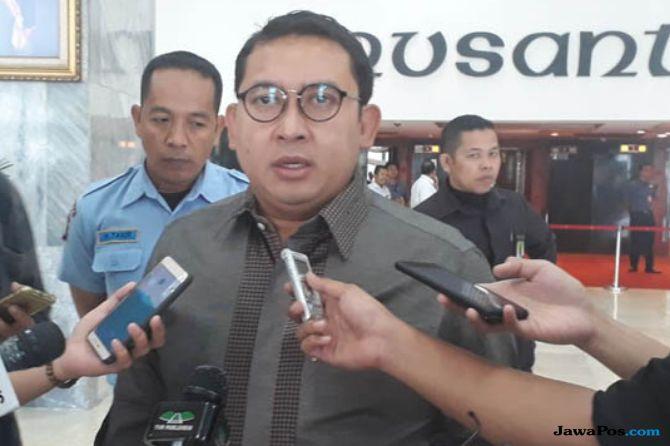 Fadli Zon Benarkan Prabowo Dekat dengan Dubes Arab Saudi