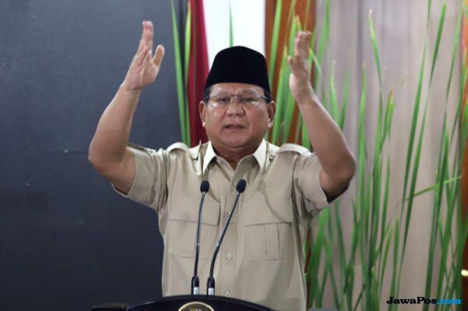 Fadli Zon: Kalau Pak Jokowi Harga Baju Jadi Bahan Kampanye