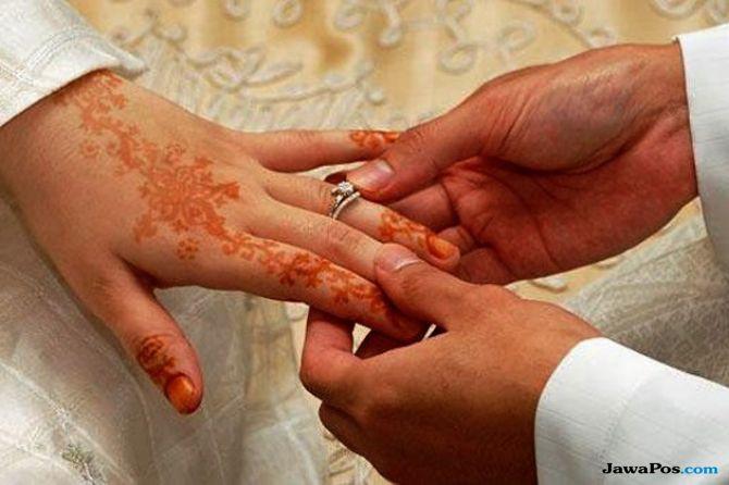 Fantastis, Panaik Pernikahan Ini Tembus Rp 1 Miliar (2-Selesai)