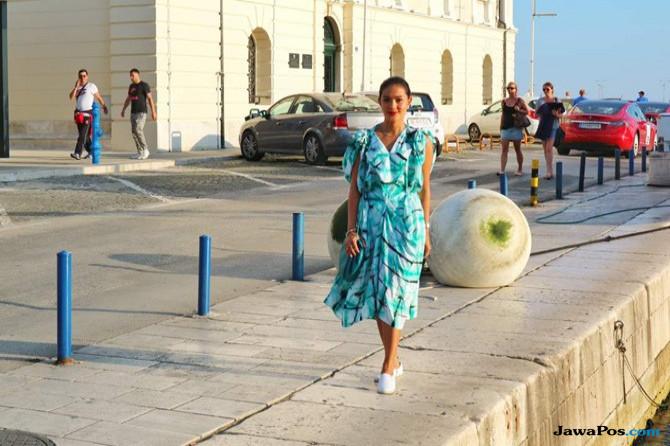 Film Labuan Hati Karya Lola Amaria Diputar di Kroasia