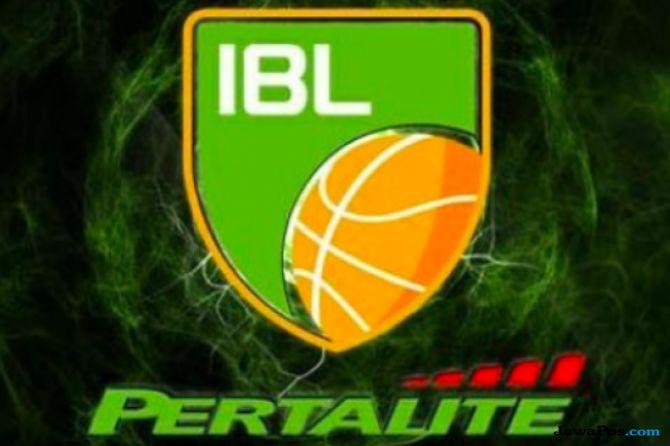 IBL 2018/2019, basket, Indonesia, Siliwangi